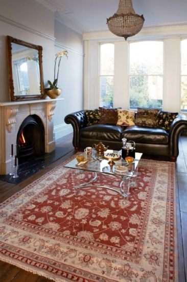 Chobi Rugs From £319 Click For More Colours & Designs